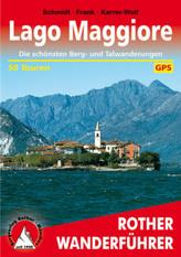 Rother Wanderführer Lago Maggiore