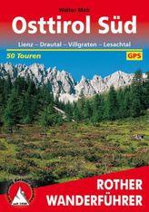 Rother Wanderführer Osttirol Süd