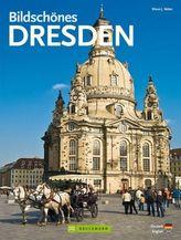 Bildschönes Dresden, deutsch-englische Ausgabe. Beautiful Dresden