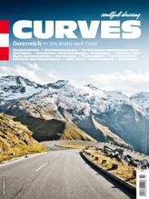 Curves Österreich. Band 5: Von Reutte nach Triest