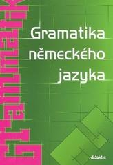 Gramatika německého jazyka