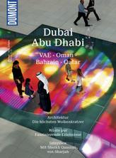 DuMont BIildatlas Dubai, Abu Dhabi