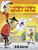 Lucky Luke - O.K. Corral