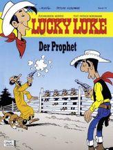 Lucky Luke - Der Prophet