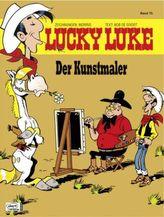 Lucky Luke - Der Kunstmaler