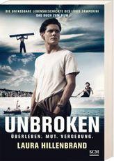 Unbroken, Das Buch zum Film