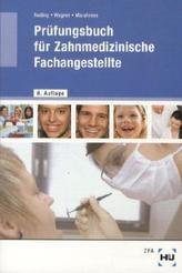 Prüfungsbuch für Zahnmedizinische Fachangestellte, m. DVD