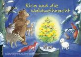 Rica und die Waldweihnacht