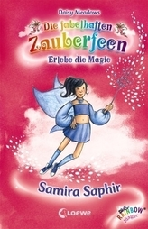 Die fabelhaften Zauberfeen - Samira Saphir