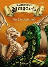 Drachenreich Dragonia - Das Drachenduell