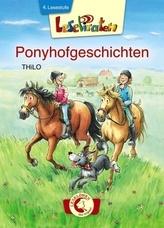 Ponyhofgeschichten