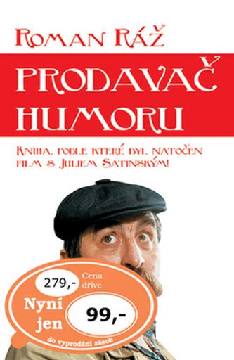 Prodavač humoru
