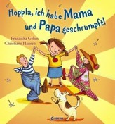 Hoppla, ich habe Mama und Papa geschrumpft!
