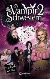 Die Vampirschwestern - Fledermäuse im Bauch, Das Buch zum Film