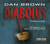 Diabolus, 6 Audio-CDs