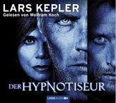 Der Hypnotiseur, 6 Audio-CDs