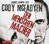 Der Menschenmacher, 6 Audio-CDs