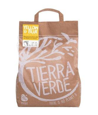 Yellow&Blue Sůl do myčky (pytel 5 kg) - zabraňuje usazování vodního kamene - Yellow&Blue (Tierra Verde)