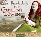 Die Geisel des Löwen, 6 Audio-CDs