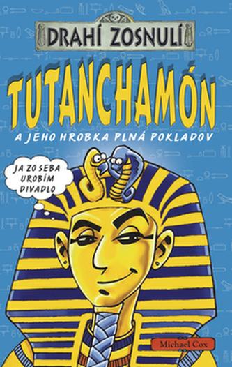 Tutanchamón