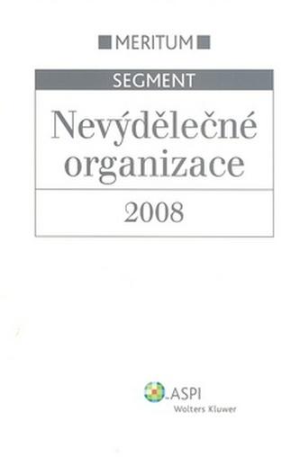 Nevýdělečné organizace 2008