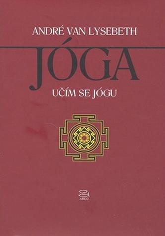 Jóga Učím se jógu