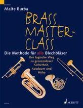 Brass Master-Class