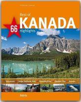 Best of Kanada - 66 Highlights