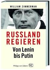 Russland regieren
