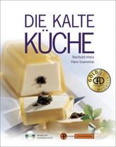 Die Kalte Küche, m. CD-ROM