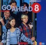 8. Jahrgangsstufe, 2 Audio-CDs zum Schülerbuch