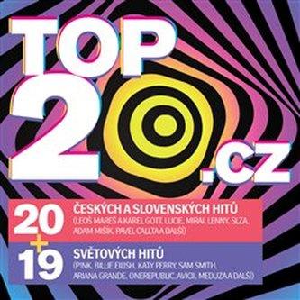 TOP20.CZ 2019/2 - Různí interpreti