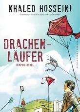 Drachenläufer, Graphic Novel