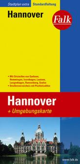 Falk Plan Hannover