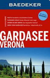 Baedeker Gardasee, Verona
