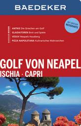 Baedeker Golf von Neapel, Ischia, Capri