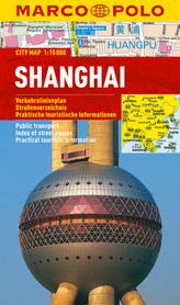 Marco Polo Citymap Shanghai