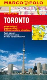 Marco Polo Citymap Toronto