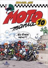 MOTOmania. Bd.10