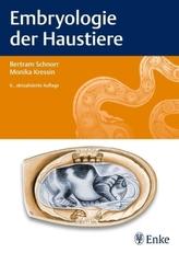 Embryologie der Haustiere