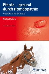 Pferde, gesund durch Homöopathie