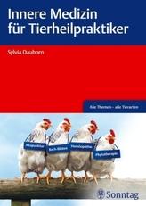 Innere Medizin für Tierheilpraktiker