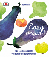 Easy vegan!