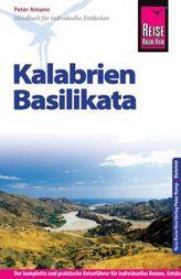 Reise Know-How Kalabrien, Basilikata