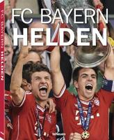 FC Bayern Helden