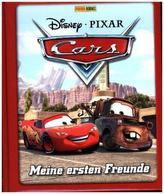 Cars - Meine ersten Freunde