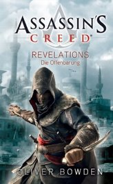 Assassin's Creed - Revelations, Die Offenbarung