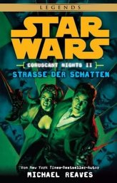 Star Wars Coruscant Nights - Straße der Schatten
