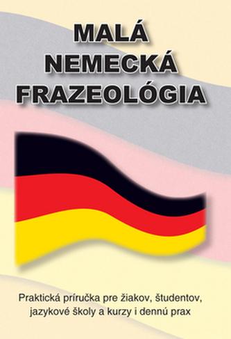 Malá nemecká frazeológia