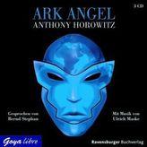Ark Angel, 3 Audio-CDs